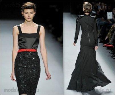 Модные стрижки 2015