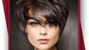 Модная Стрижка на Короткие Волосы