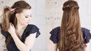 Модные Прически на Каждый День