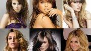 Модные Стрижки для Средних Волос