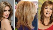 Стрижки Модные на Средние Волосы